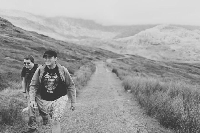 Snowdon Wales Photographer 06
