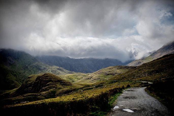 Snowdon Wales Photographer 08