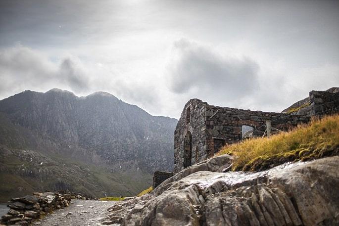 Snowdon Wales Photographer 14