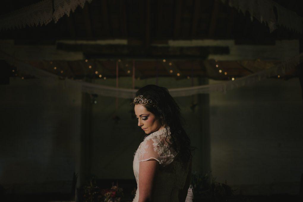 Natural Wedding Photographer Cheshire 1