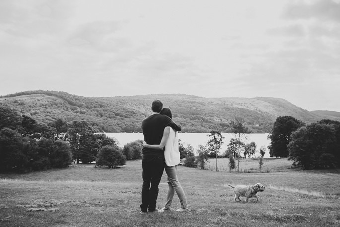 Lake District Silverhole Graythwaite Wedding Photographer 08