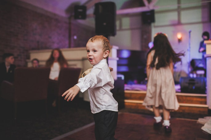 Bartle Hall Wedding Photographer Cheshire UK 103