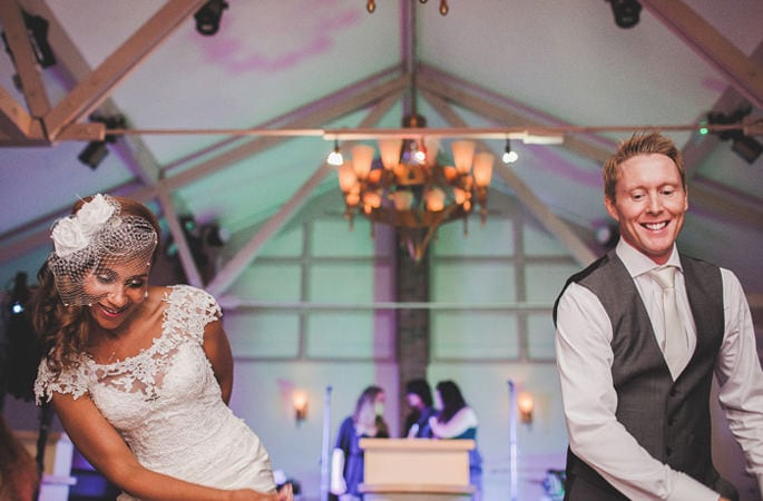 Bartle Hall Wedding Photographer Cheshire UK 109