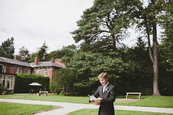 Bartle Hall Wedding Photographer Cheshire UK 36
