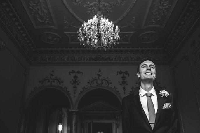 Nanteos Aberystwyth Wedding Photographer 15