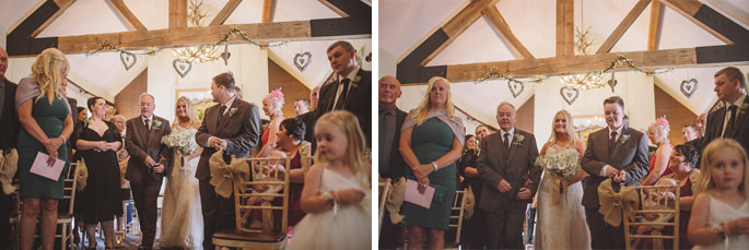 Vintage Wedding Photographer UK 039