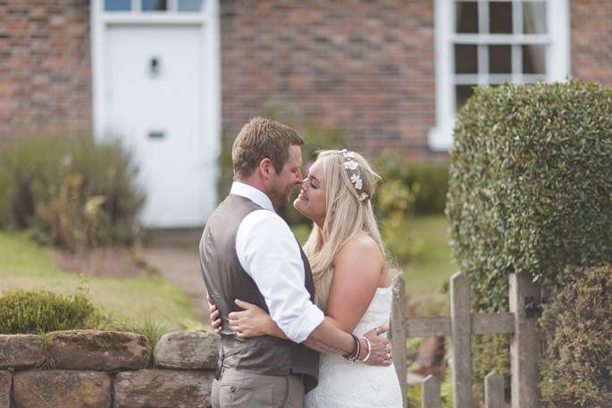 Vintage Wedding Photographer UK 068