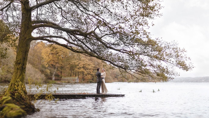Lake District Cumbria Wedding Photographer 23