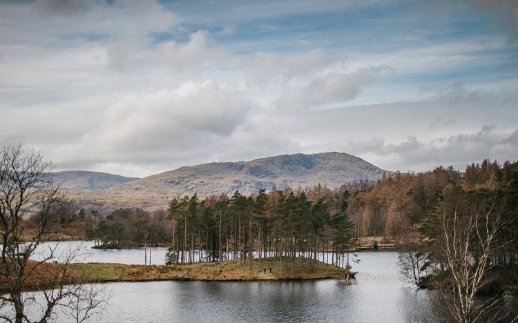 Lake District Cumbria Wedding Photographer 14