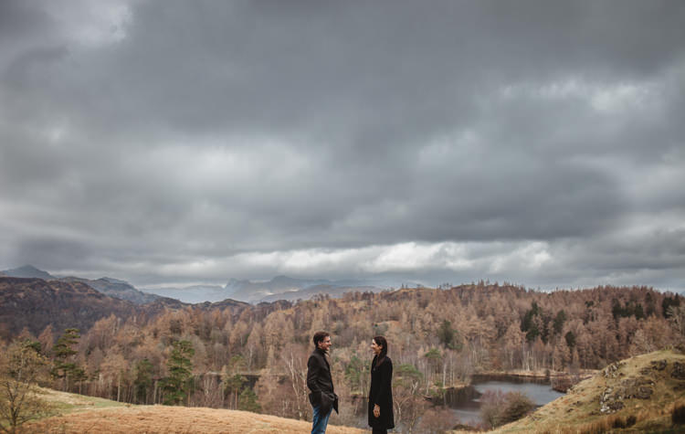 Lake District Cumbria Wedding Photographer 2