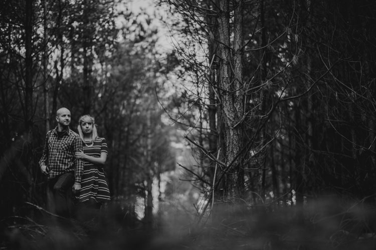 Delemere Forest Wedding Photographer 10
