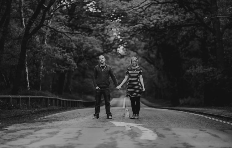 Delemere Forest Wedding Photographer 11