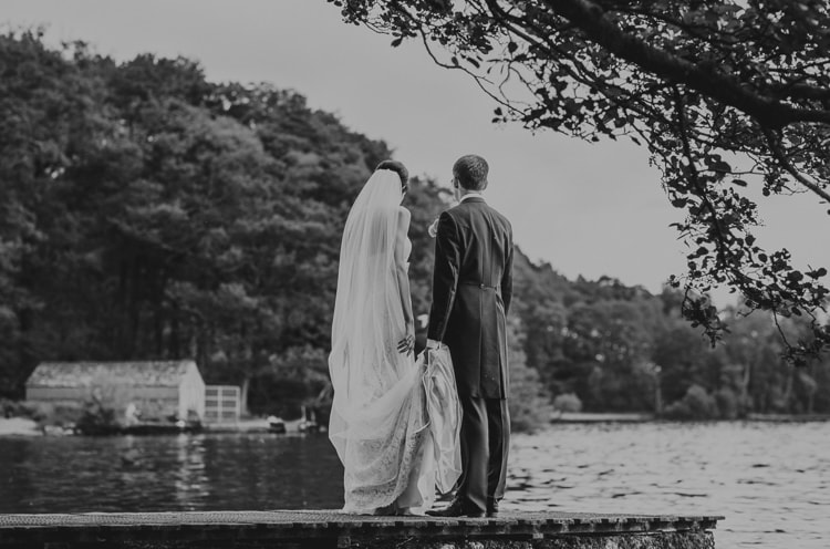 a little update - natural wedding photographer