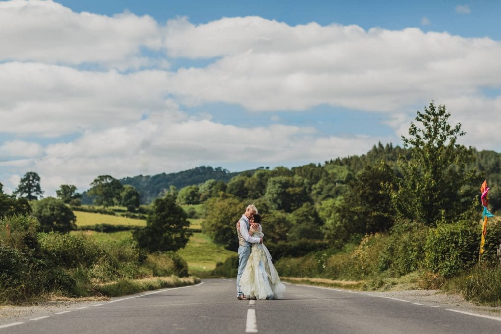 Natural Wedding Photographer Lake District, South Wales 21