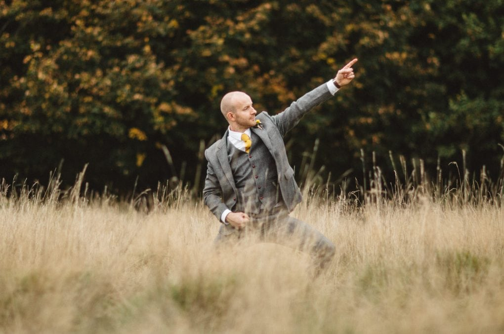 Natural Wedding Photographer Lake District, South Wales 27