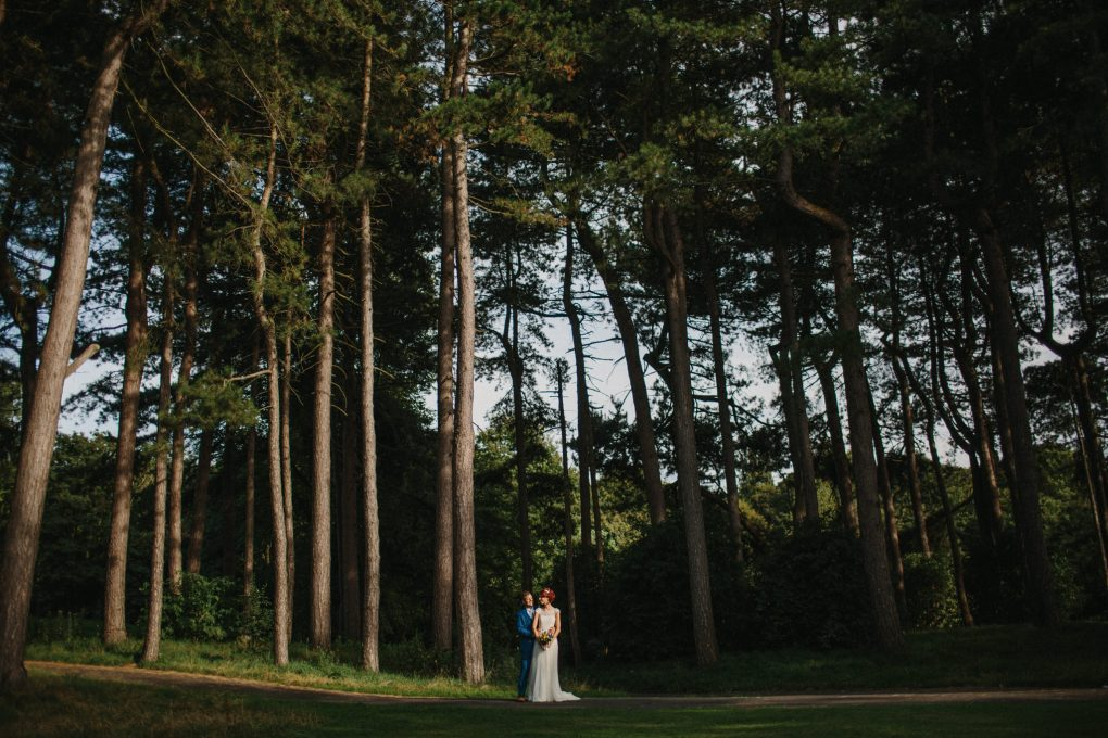 Natural Wedding Photographer Lake District, South Wales 37