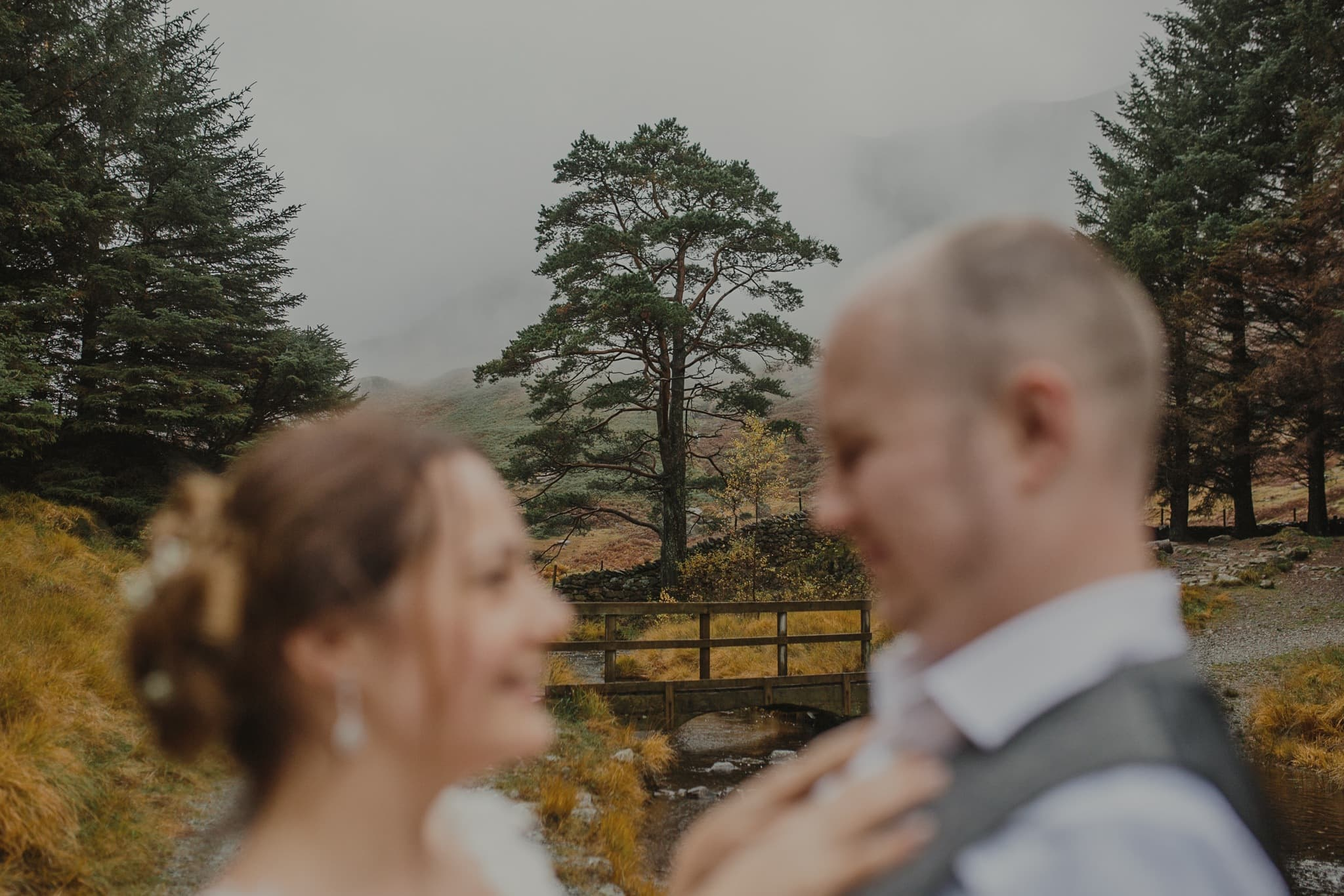 Lake District, Windermere, Cumbria Wedding Photographer 05