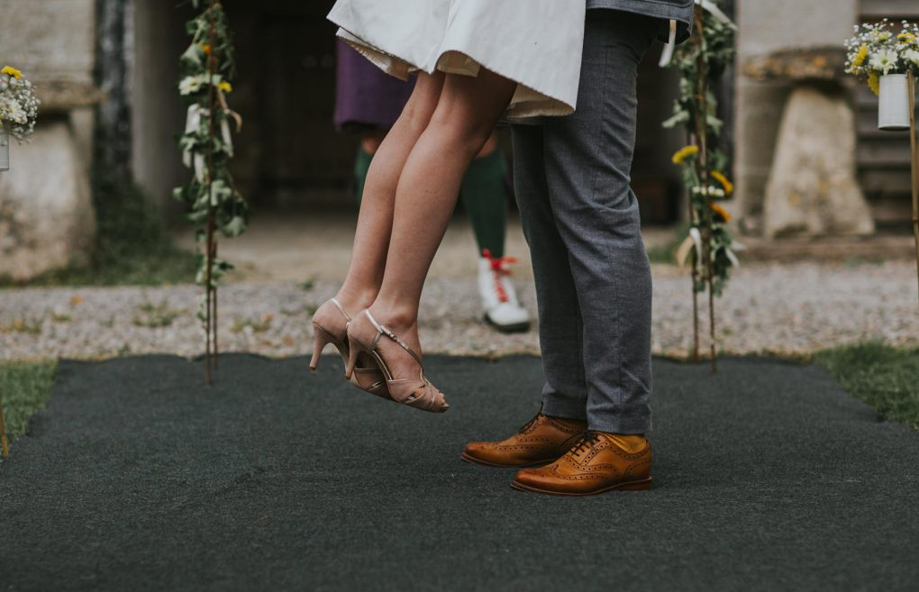 Natural Farm Wedding Photographer 8