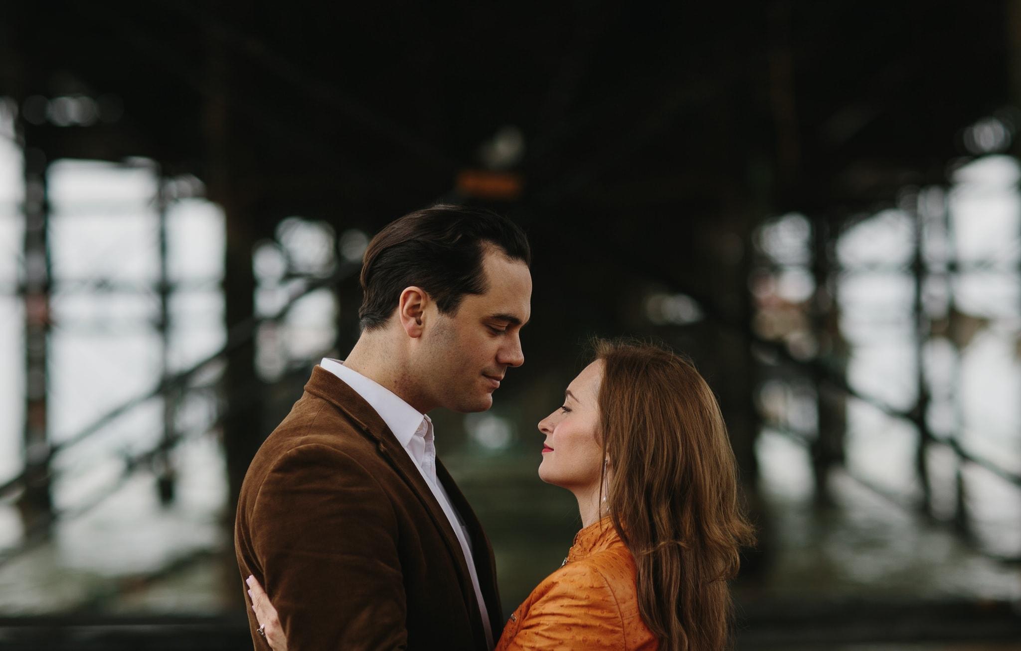 Beach Wedding and Engagement Photographer UK 2