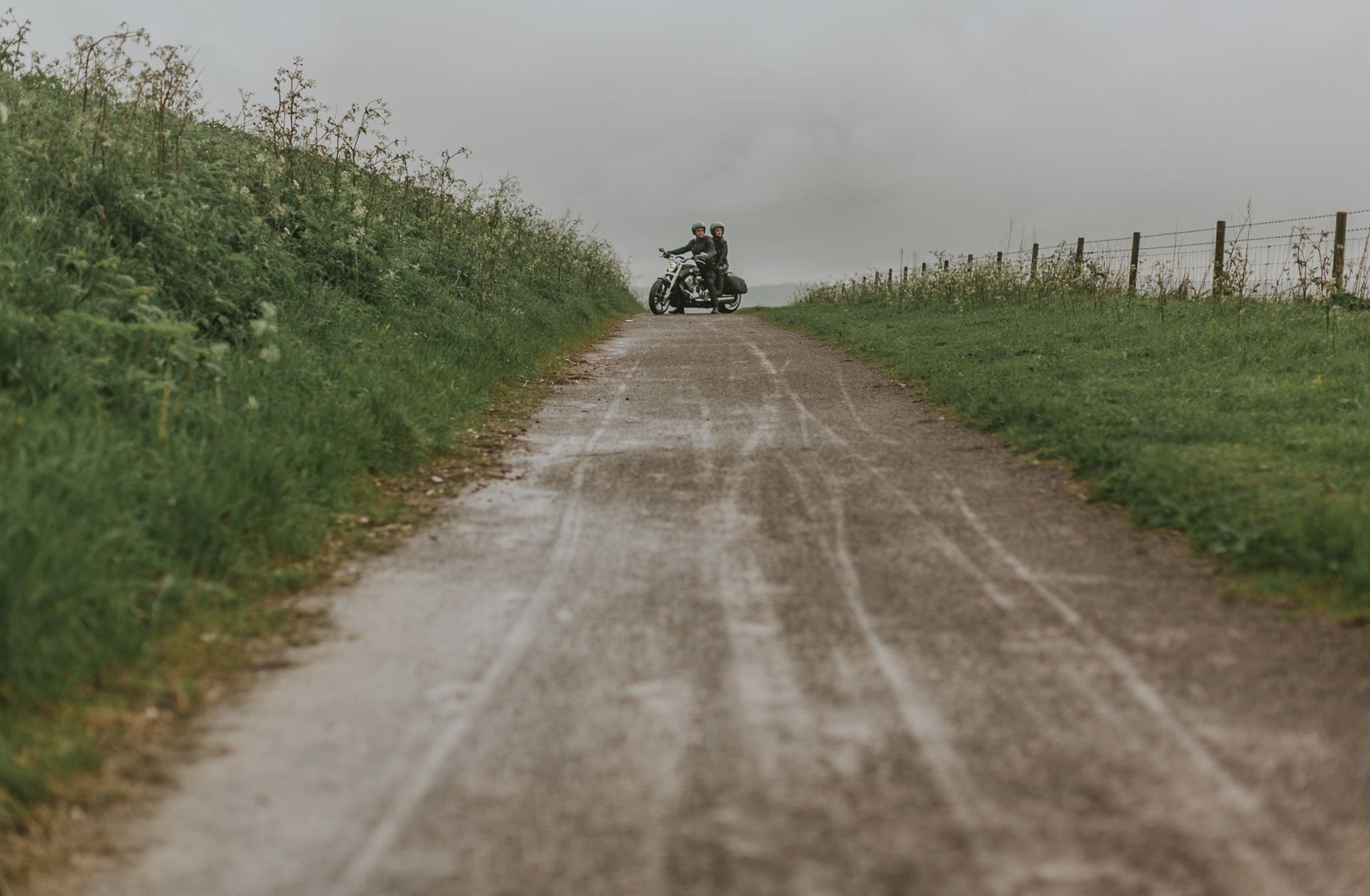 Brighton Harley Davidson Shoot 20