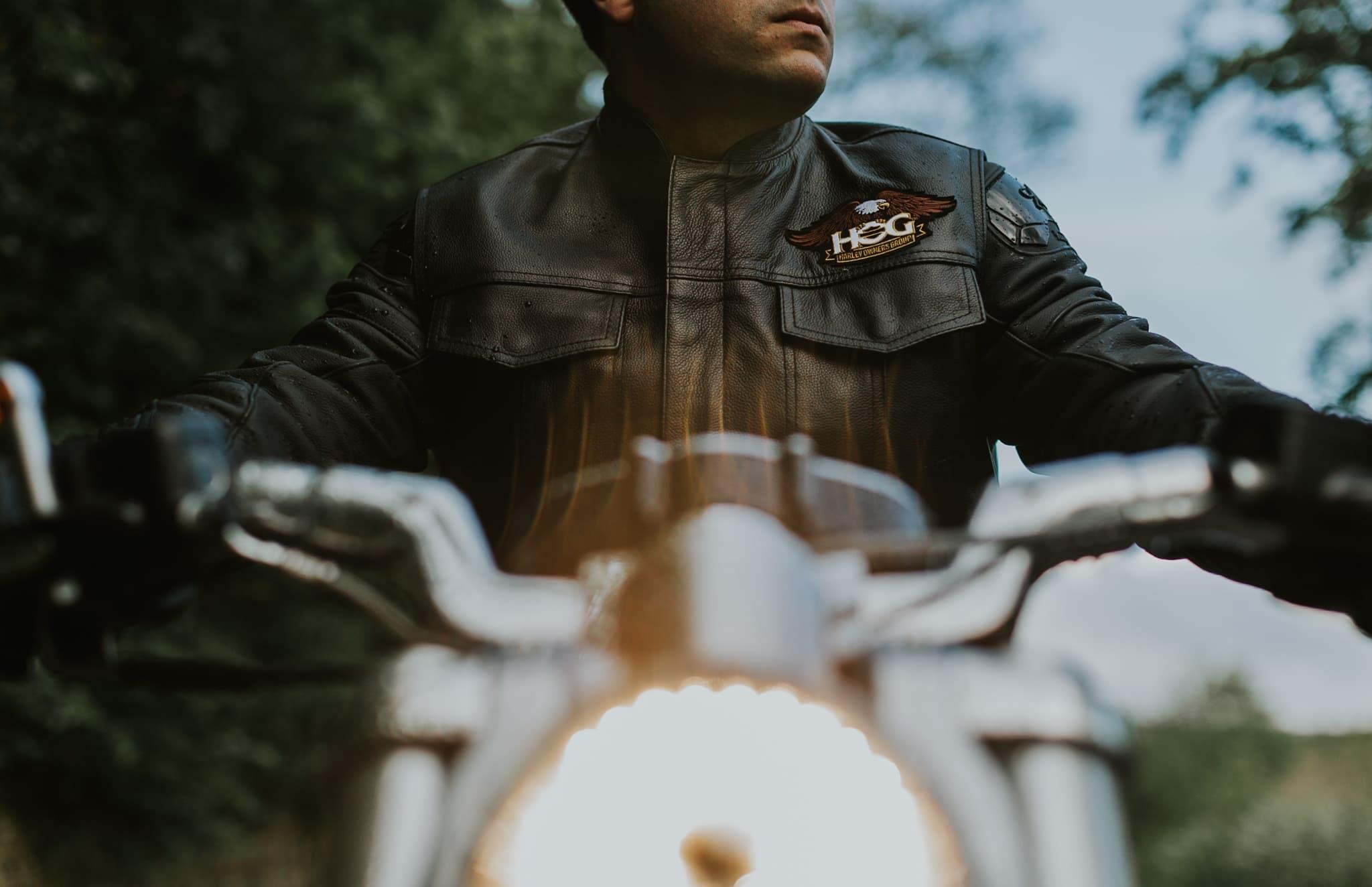 Brighton Harley Davidson Shoot 28