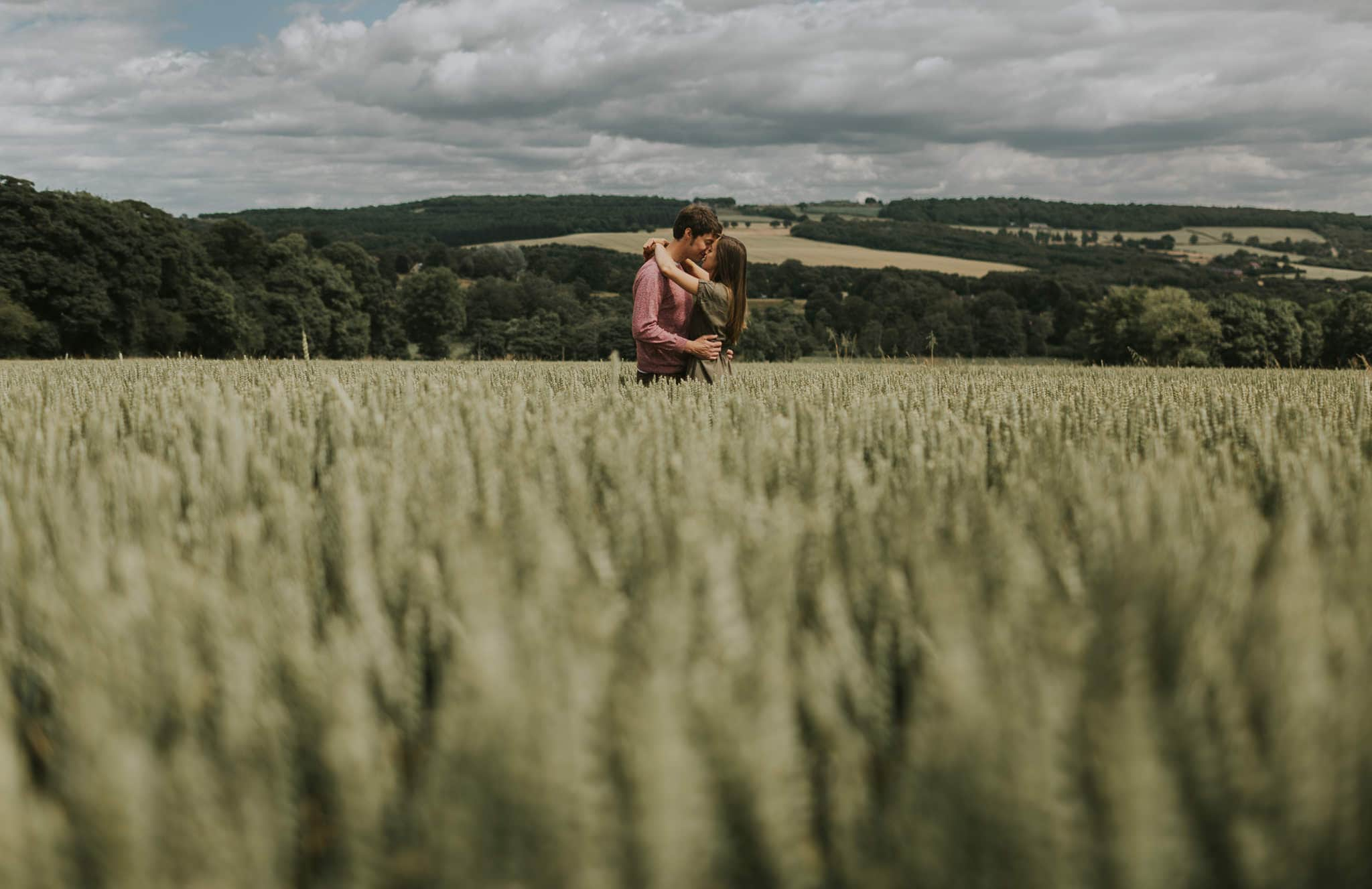 Fine Art Wedding Photographer The Lake District and South Wales 17