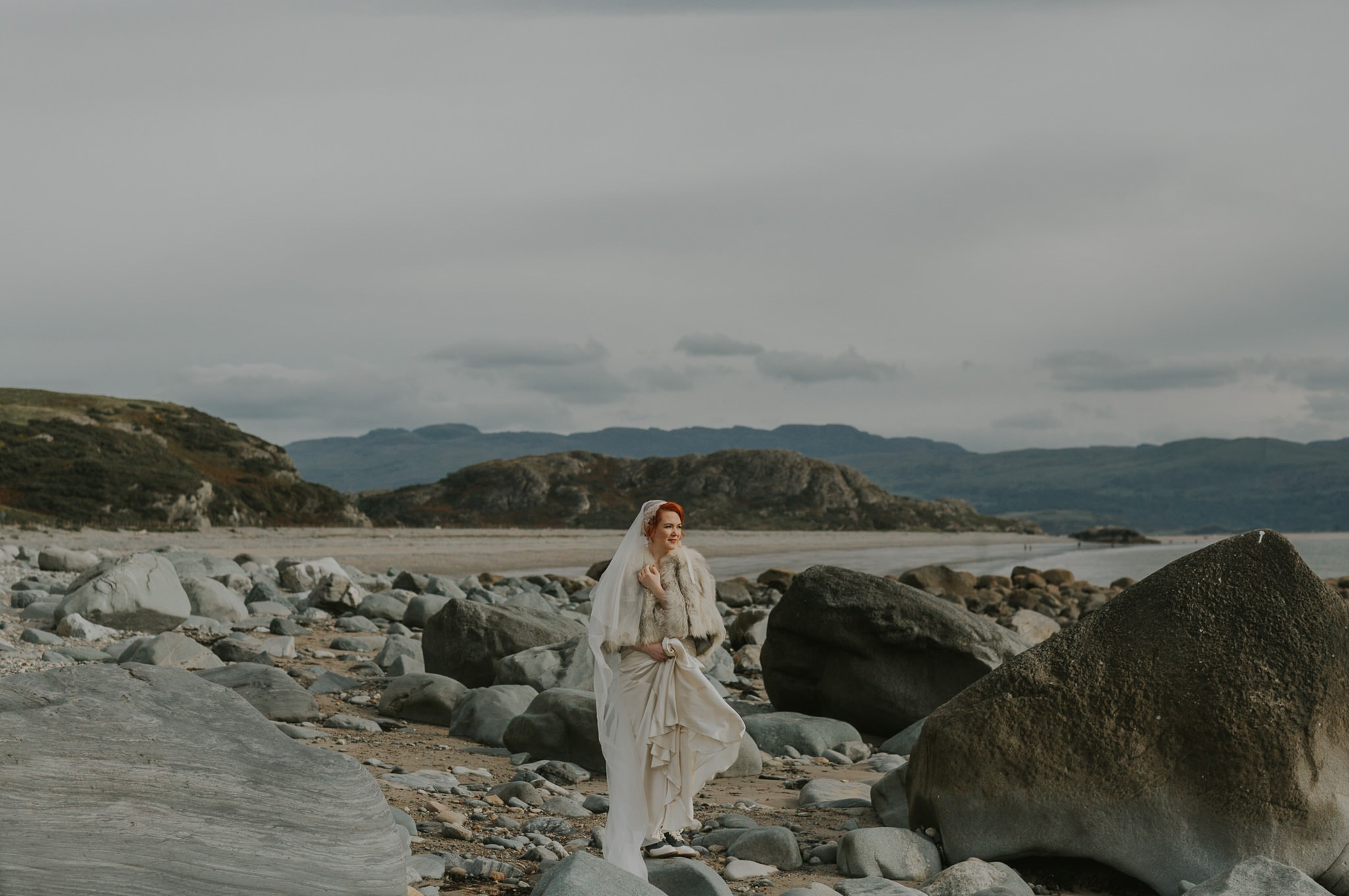 Fine Art Wedding Photographer The Lake District and South Wales 3