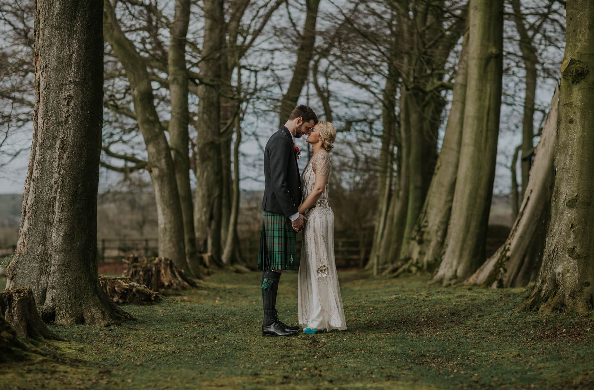 Fine Art Wedding Photographer The Lake District and South Wales 34