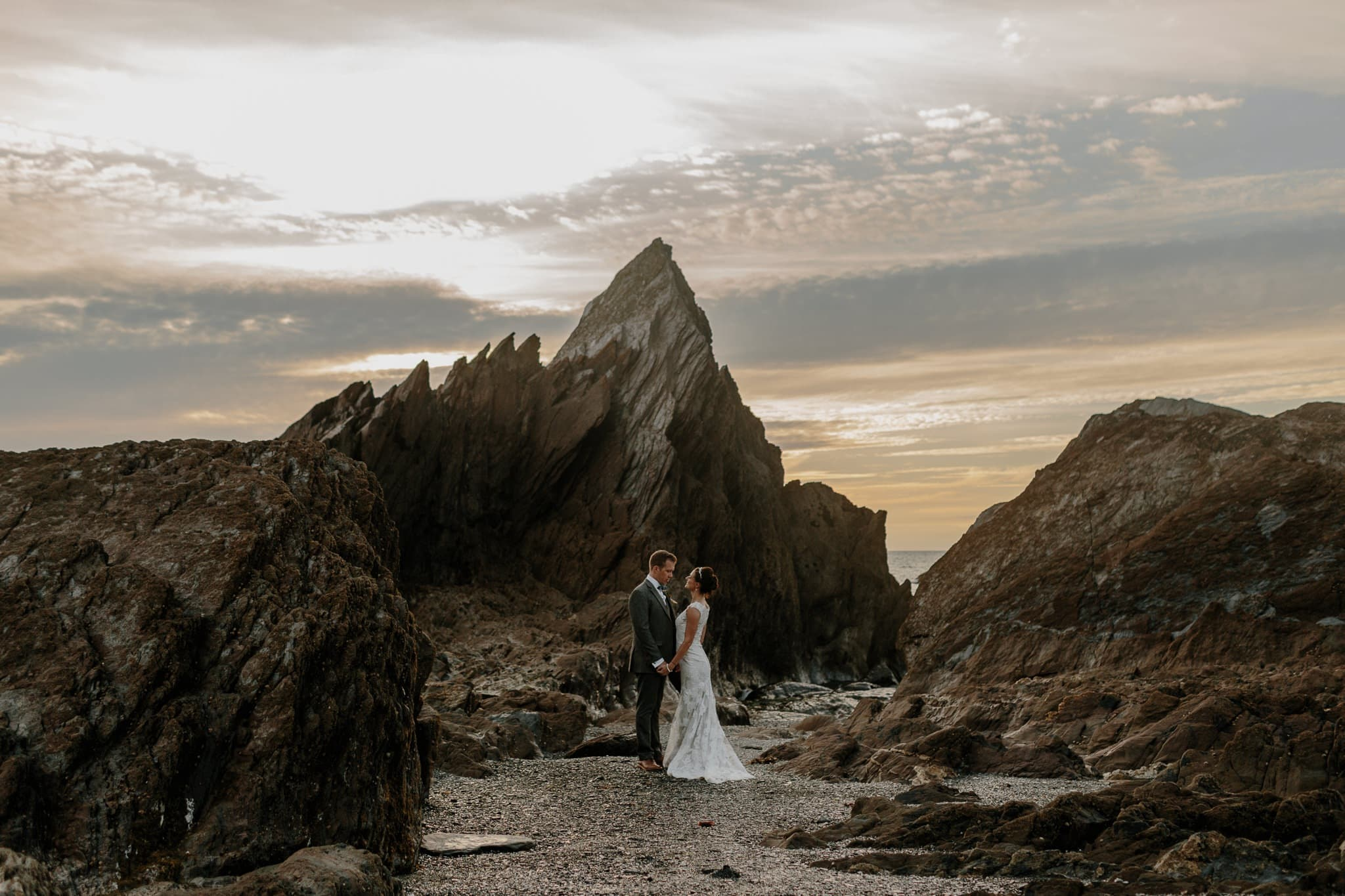 Beach Wedding Elopement UK and Europe 3