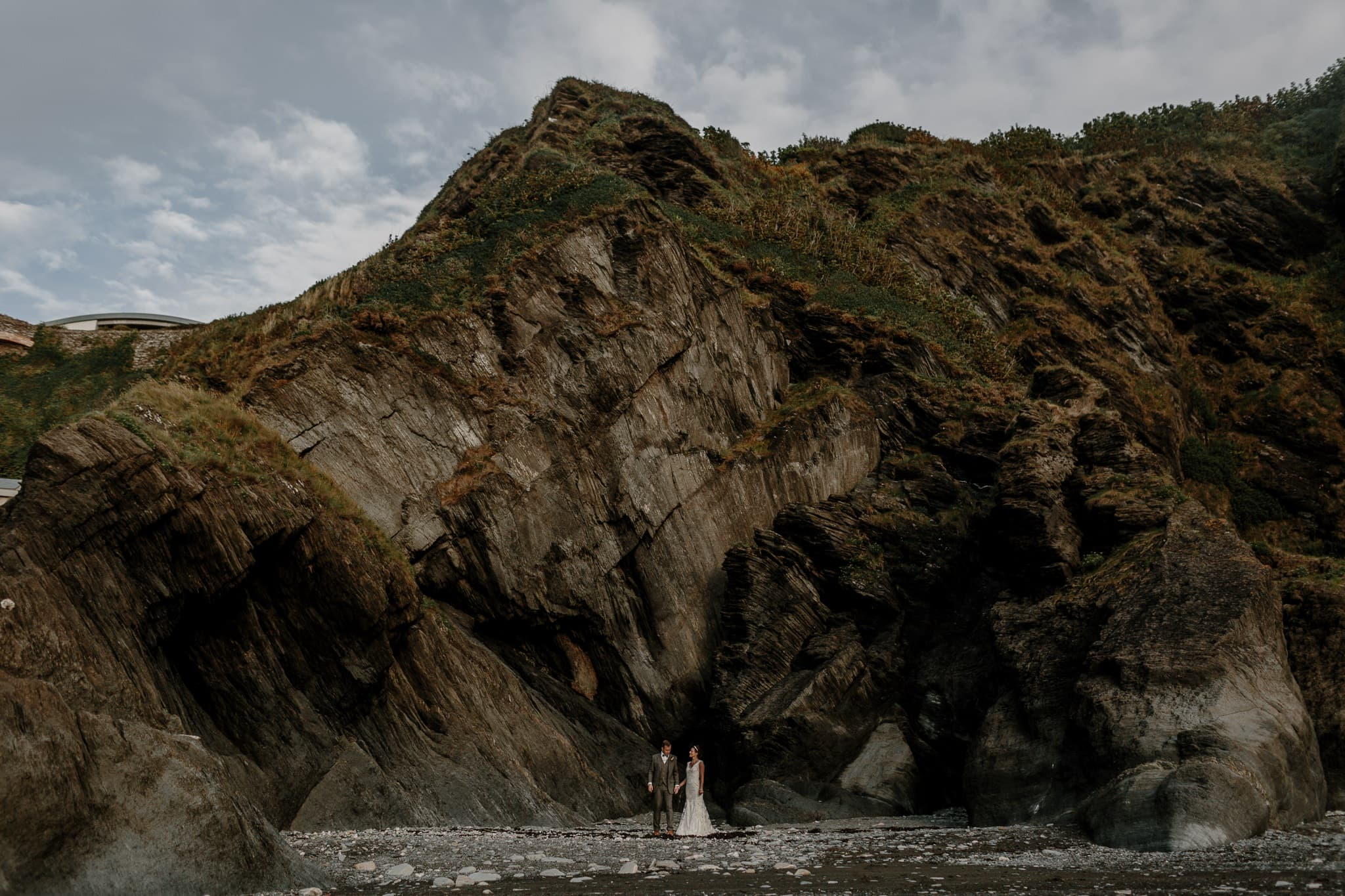 Beach Wedding Elopement UK and Europe 5