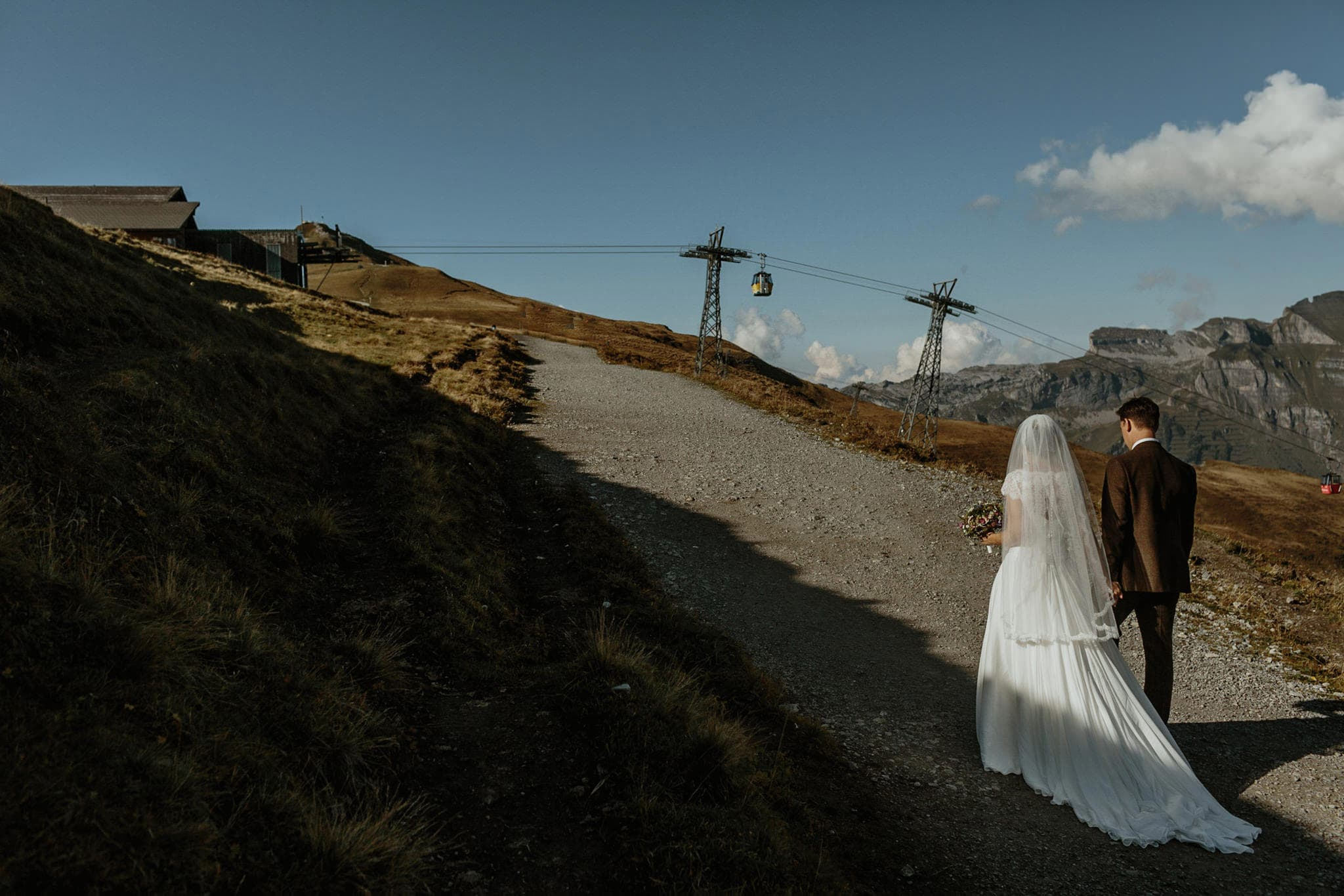 Fine art natural wedding photographer lake district and south wales 13