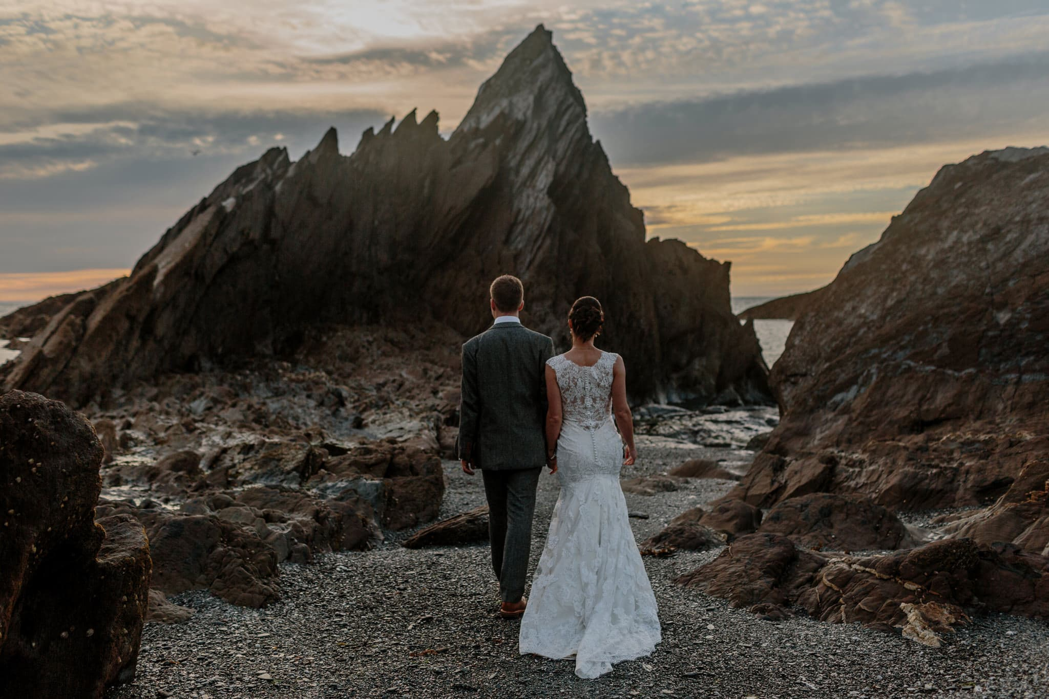 Fine art natural wedding photographer lake district and south wales 18
