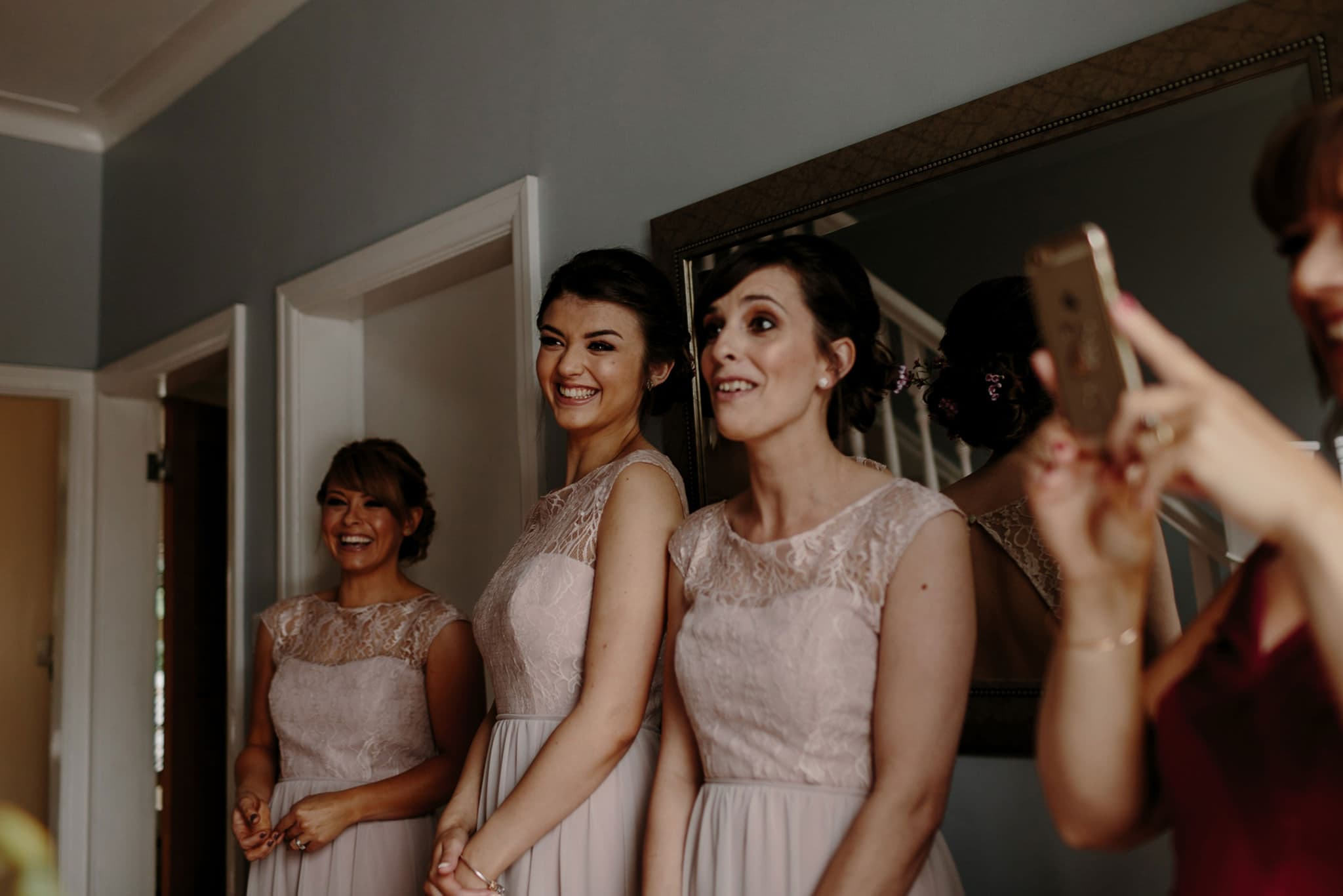 Fine art natural wedding photographer lake district and south wales 21