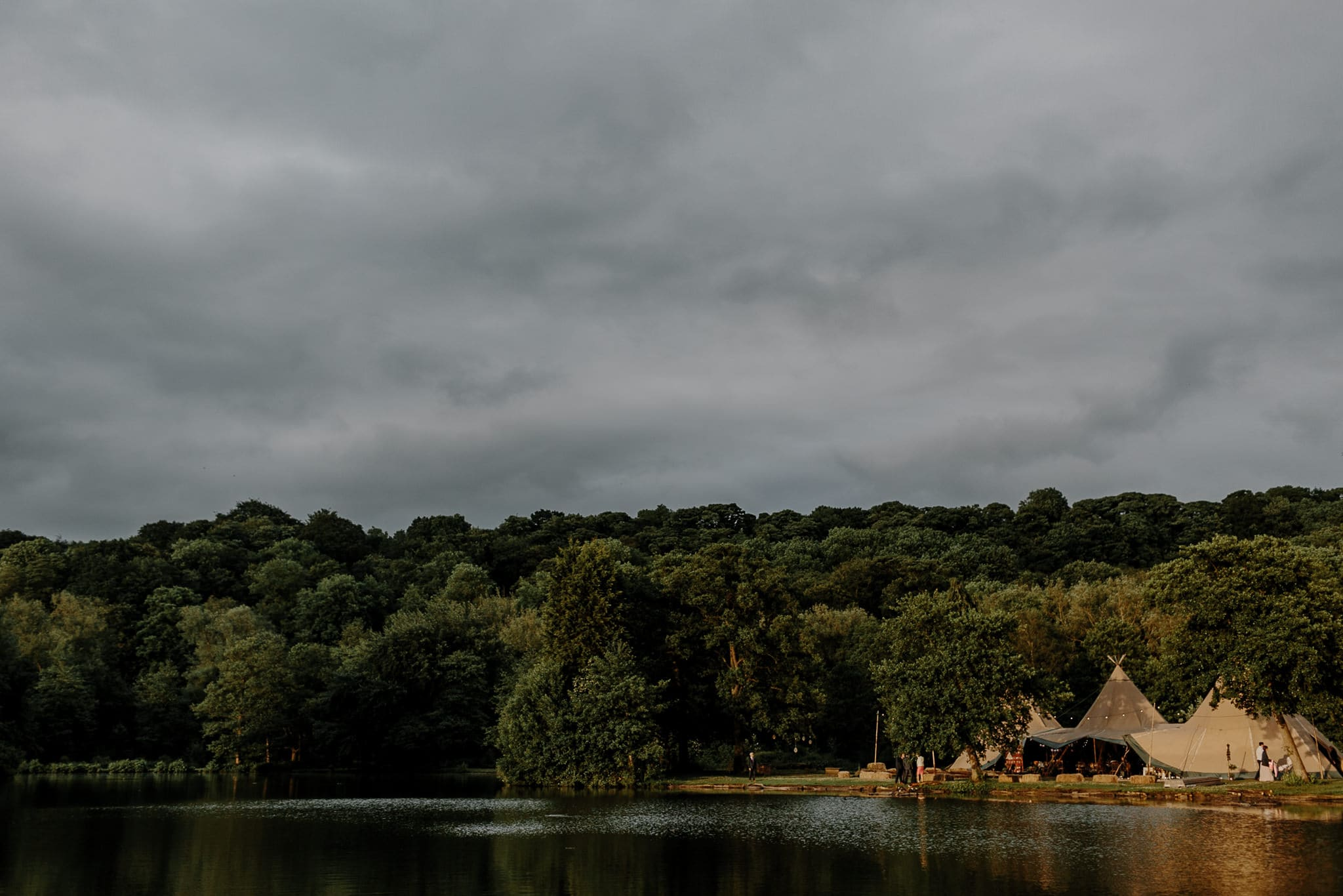 Fine art natural wedding photographer lake district and south wales 48
