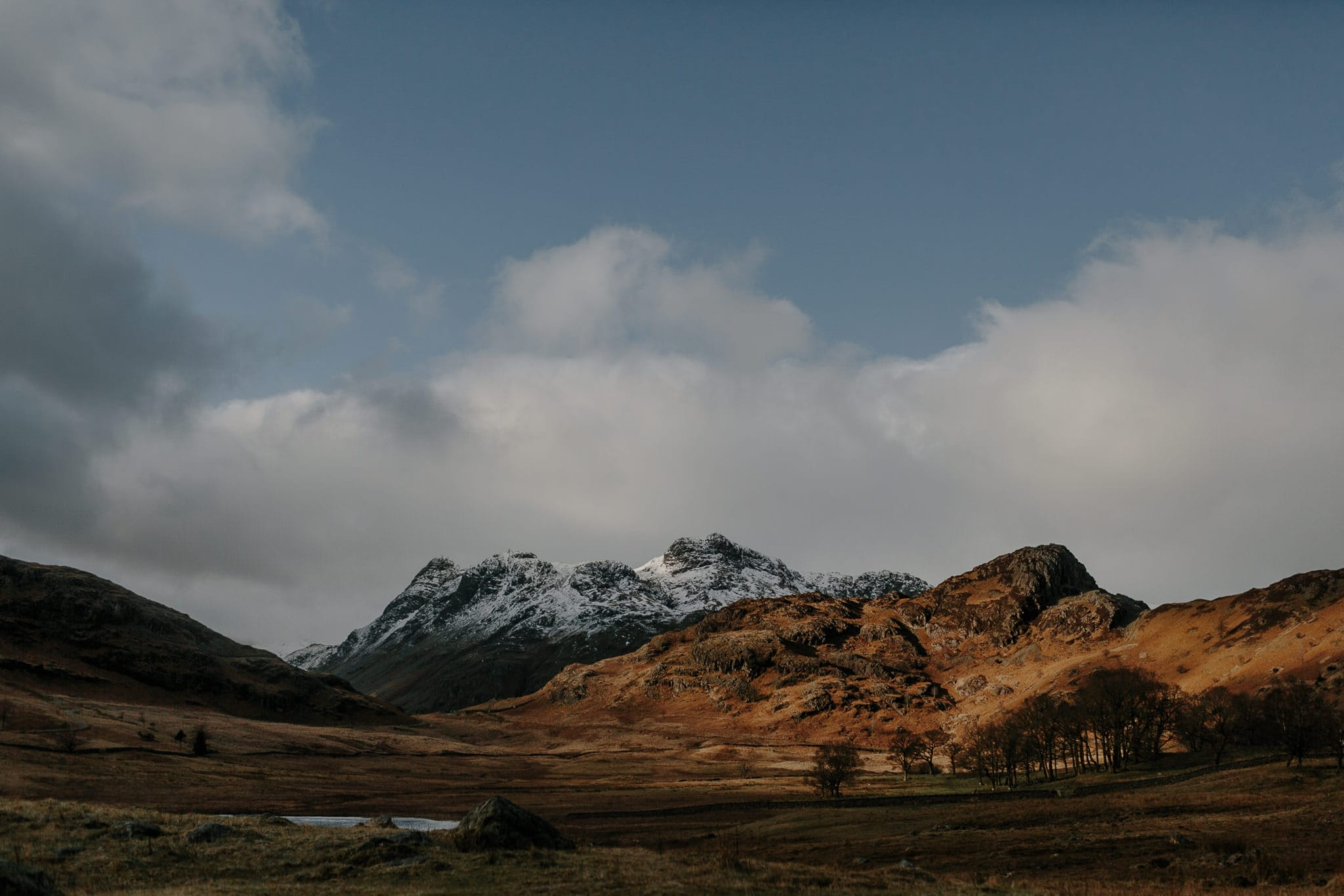 Fine art natural wedding photographer lake district and south wales 54