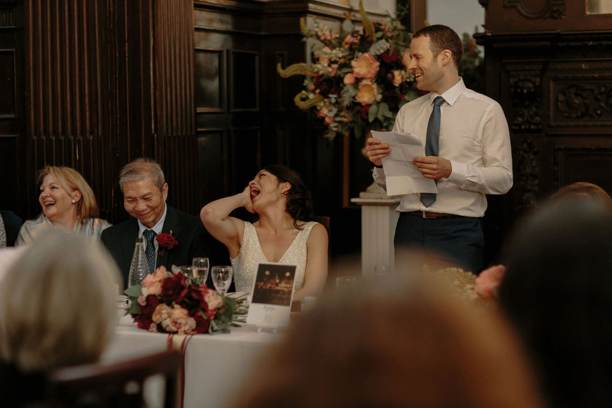 Fine art natural wedding photographer lake district and south wales 86