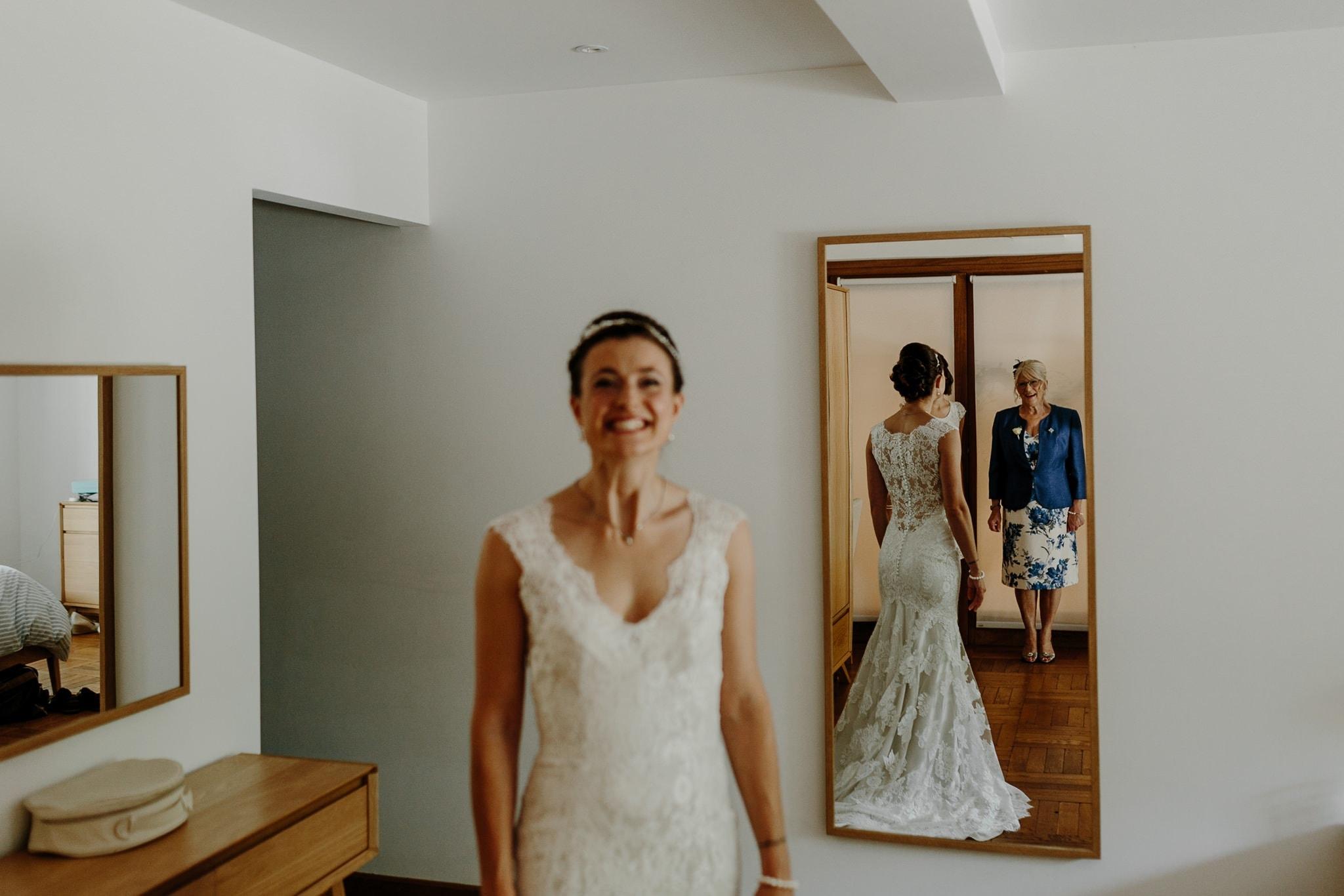 Tunnels Beaches Devon Wedding Photographer 38