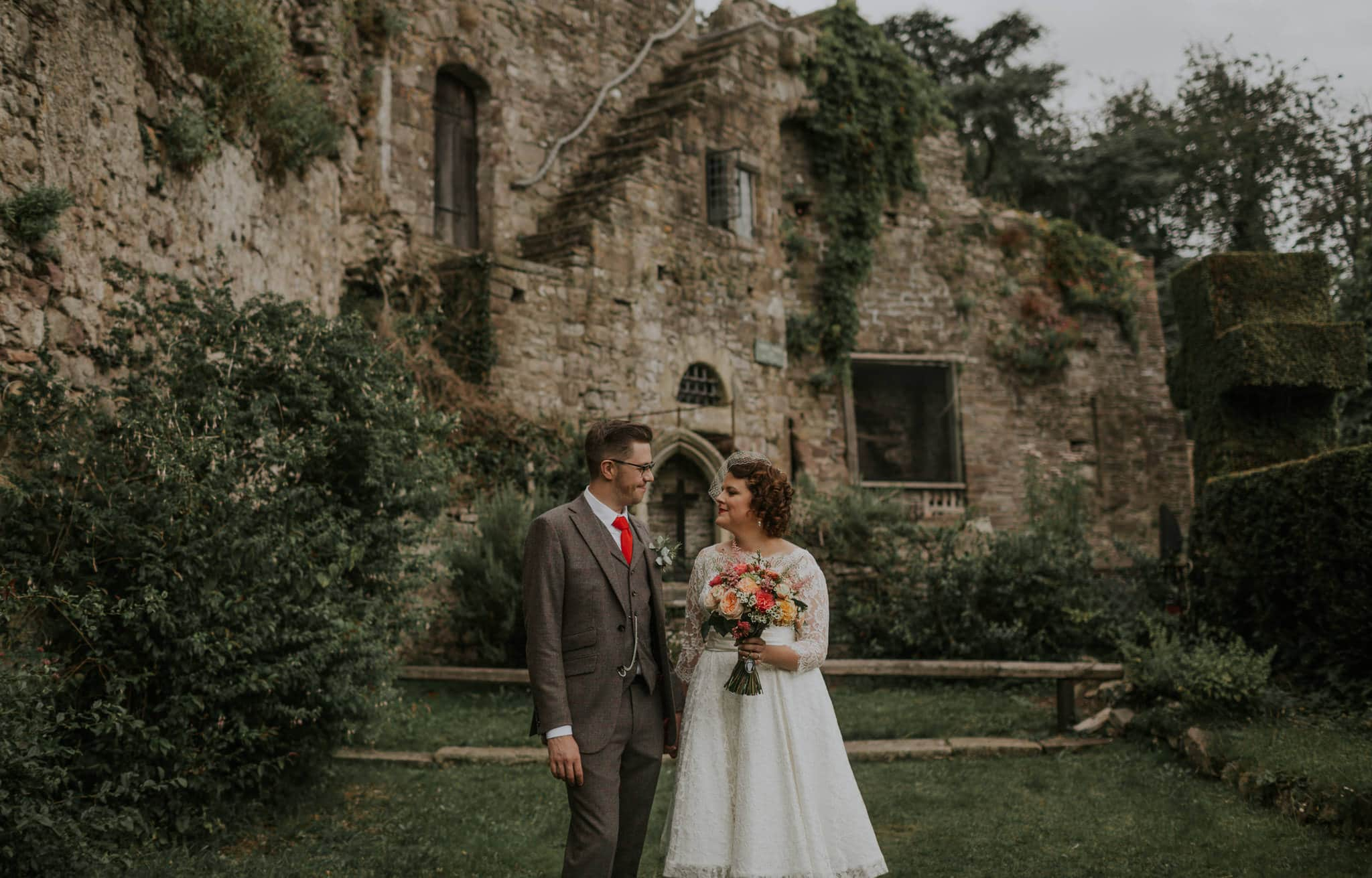 Use Castle Wedding Photographer