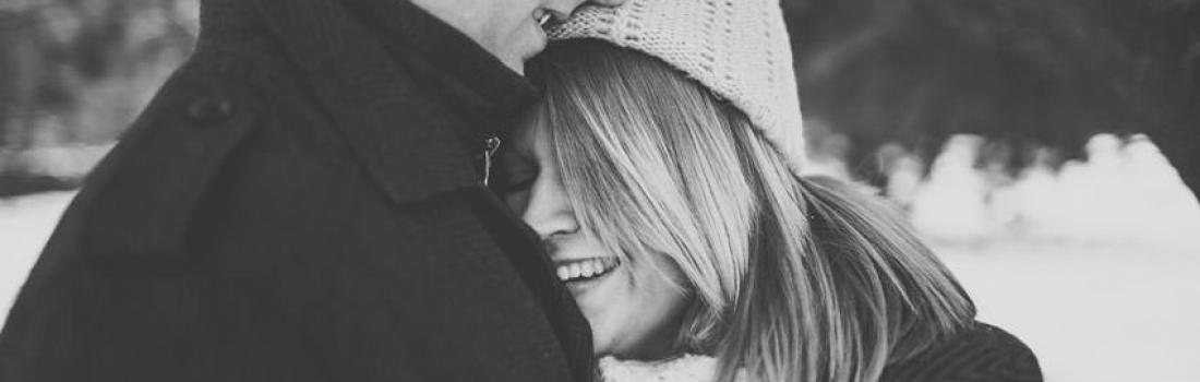 Johnathan & Jennifer | Engagement Shoot