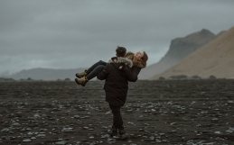 Iceland Proposal and Engagement Photographer