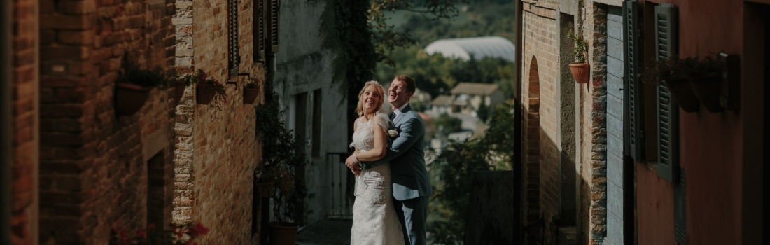 Italy Wedding in Petritoli Mannochi