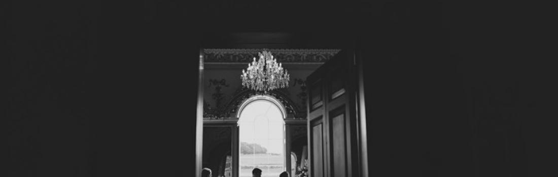 Alice & Dan at Nanteos Country House – Wedding