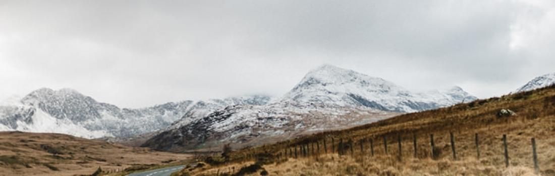 A Welsh Adventure