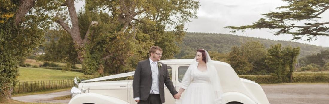Rachael + Toby | North Wales Wedding Photographer