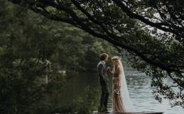 Silverholme Manor Lake District Wedding