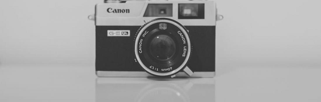 Canonet QL17 GIII | Vintage Film Camera | Personal